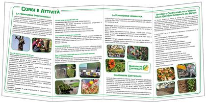 corso giardiniere professionista
